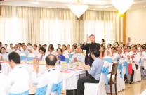 Diễn đàn doanh nghiệp Việt Nam - UAE (17/10/2019)
