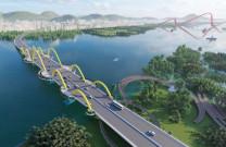 Quảng Ninh khởi công dự án Cầu Cửa Lục 1 hơn 2.100 tỷ đồng