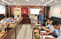 DNT Quảng Ninh dự Hội nghị phân tích kết quả chỉ số  đánh giá năng lực cạnh tranh cấp Sở, Ban, Ngành và địa phương năm 2019