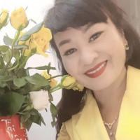 Chị Trần Thị Ánh
