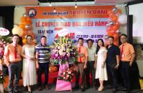 Chúc mừng Hội Doanh nghiệp Truyền Đăng