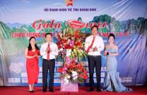 Hội DNT Quảng Ninh chào mừng ngày kỷ niệm Doanh nhân Việt Nam 13/10