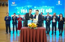 DNT Quảng Ninh tổ chức Tọa đàm hợp tác kết nối với Hội Ceo 1982